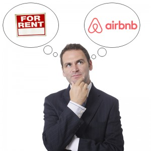 airbnb vs renting