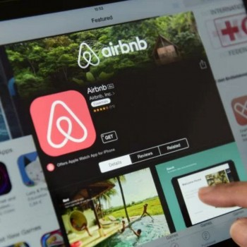 london airbnb law